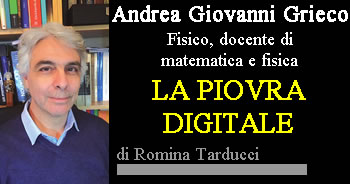 La piovra digitale