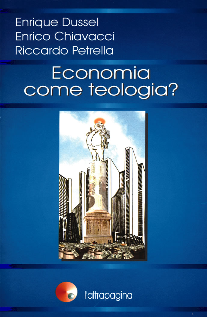 Economia come teologia?